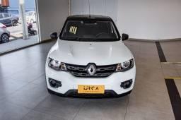 Título do anúncio: Renault Kwid 1.0 12V SCE FLEX ZEN MANUAL 4P