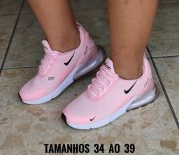Título do anúncio: Tenis (Leia a Descrição) Tênis Nike Max Várias Cores
