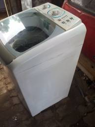 Vendo máquina de lavar Electrolux  8kg