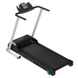 Esteira Eletrônica Act! Home Fitness Cle 35 Super Premium 12km/h + Sensor de Pulso