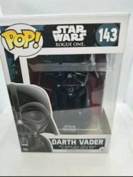 Funko Pop Darth Vader 143 Original