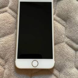 Iphone 7 dourado 32gb LEIA O ANÚNCIO
