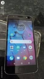 Título do anúncio: Moto G5S com nota
