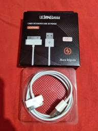 Cabo USB para IPhone 4s
