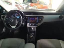 ToyotaCorolla 1.8 Gli Upper 16V Flex 4P Automático