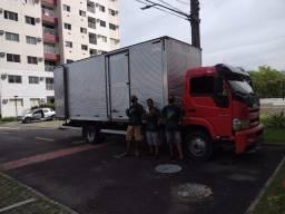 Fazemos fretes e mudança para qualquer local de Manaus