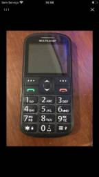 Vendo celular do vovó