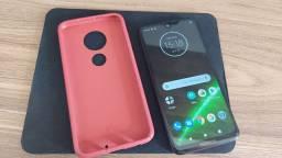 Celular Motorola MotoG 7 plus