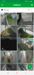 Câmeras intelbras Full HD