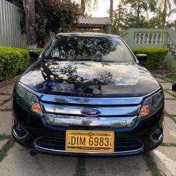 Ford Fusion 2.5 Sel Automático