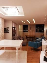 Apartamento à venda com 3 dormitórios em Sao mateus, Juiz de fora cod:5501