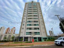 Título do anúncio: Apartamento à venda, 2 quartos, 1 suíte, 2 vagas, Vila Margarida - Campo Grande/MS