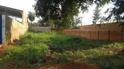 Título do anúncio: Terreno de 15 X 40 totalizando 600 m². - Nova Campo Grande