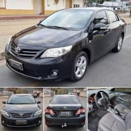 Título do anúncio: Corolla Xei Automático 2012