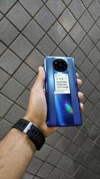 Poco X3 Pro 128gb LACRADO, com Garantia e Nota da loja!!! Aceitamos cartão!!!