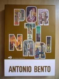 Livro Portinari - Antônio Bento ( Novo )