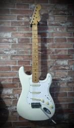 Fender Standard Stratocaster Caps Hot Noiseless!!