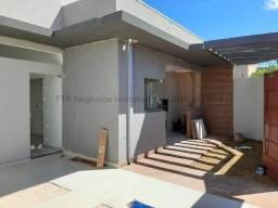 Título do anúncio: Casa à venda, 2 quartos, 1 suíte, 2 vagas, Parque Residencial Rita Vieira - Campo Grande/M