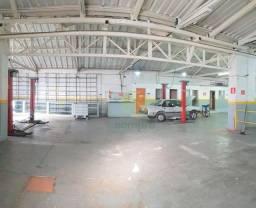Título do anúncio: Locação de Galpão/Loja - 450 m² - AV. do Contorno / Barro Preto - BH/MG