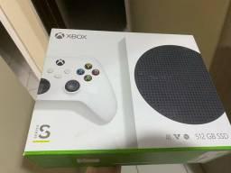 Título do anúncio: Xbox Series S 512Gb LACRADO