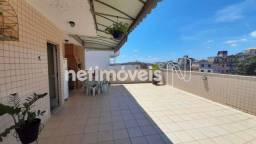 Apartamento à venda com 4 dormitórios em Dona clara, Belo horizonte cod:430412