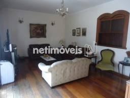 Casa à venda com 3 dormitórios em São luiz (pampulha), Belo horizonte cod:448394