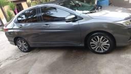 Honda City ELX 2018 automático