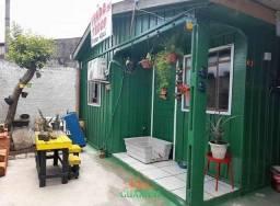 Casa com 2 quartos na Vila Garcia
