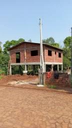 Título do anúncio: Casa em irai rs de 64 m2   8 x 8