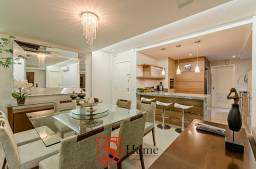 Apartamento 3 quartos e 2 vagas para aluguel no Campo Comprido em Curitiba