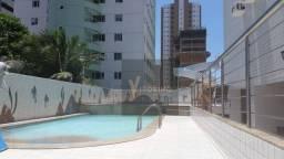Apartamento com 3 dormitórios à venda, 105 m² por R$ 400.000,00 - Tambaú - João Pessoa/PB