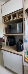 Vendo armário cozinha para forno e microondas