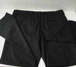 calça masculina zara social