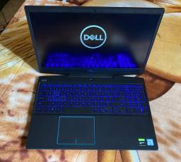 Notebook gamer Dell