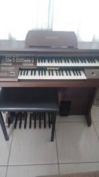 Órgão Tokai TK- 100 Seminovo