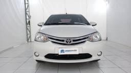 Etios Platinum Sedan 1.5 MT