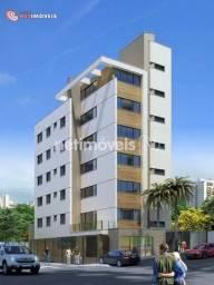 Título do anúncio: Apartamento à venda com 4 dormitórios em Santa rosa, Belo horizonte cod:724187