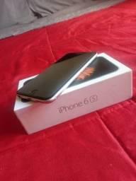 Iphone 6S - Em bom estado