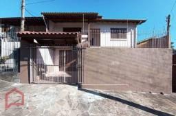 Casa com 3 dormitórios para alugar, 110 m² por R$ 1.900,00/mês - Jardim das Acácias - São