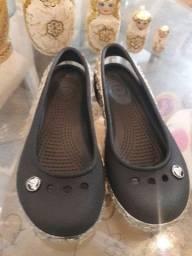 Sandalia Crocs C12 -Equivale 29 R$ 50,00