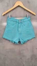 Título do anúncio: Short Jeans Azul Claro OH, BOY!