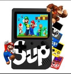 GameBoy Retro 400 jogos