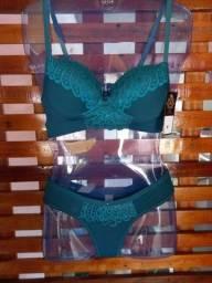 Título do anúncio: Conjuntos de lingerie