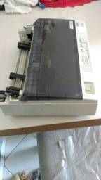 Impressora lx 300 quiet color