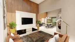 Título do anúncio: Casa com 3 dormitórios à venda, 177 m² por R$ 920.000 - Residencial Valencia - Álvares Mac