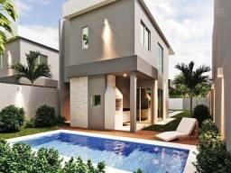 Lançamento Duplex no Eusébio com 2 quartos
