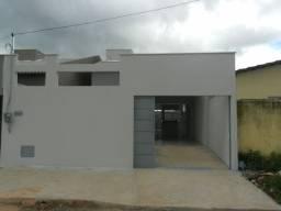 Casa Nova - Luziânia-GO