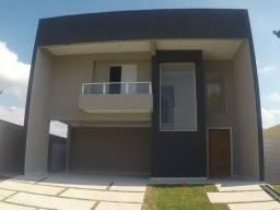 Título do anúncio: Sobrado - condomínio fechado em Caçapava para venda com 207 m - 3 suítes