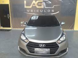 Hyundai HB20 1.0 Comfort Style 2016