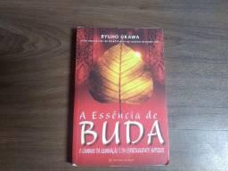 Livro: Ryuho Okawa - A Essencia do Buda